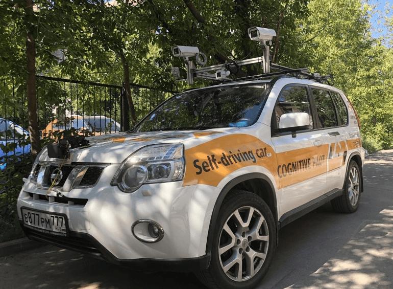 На дороги России выйдут авто с искусственной интуицией.