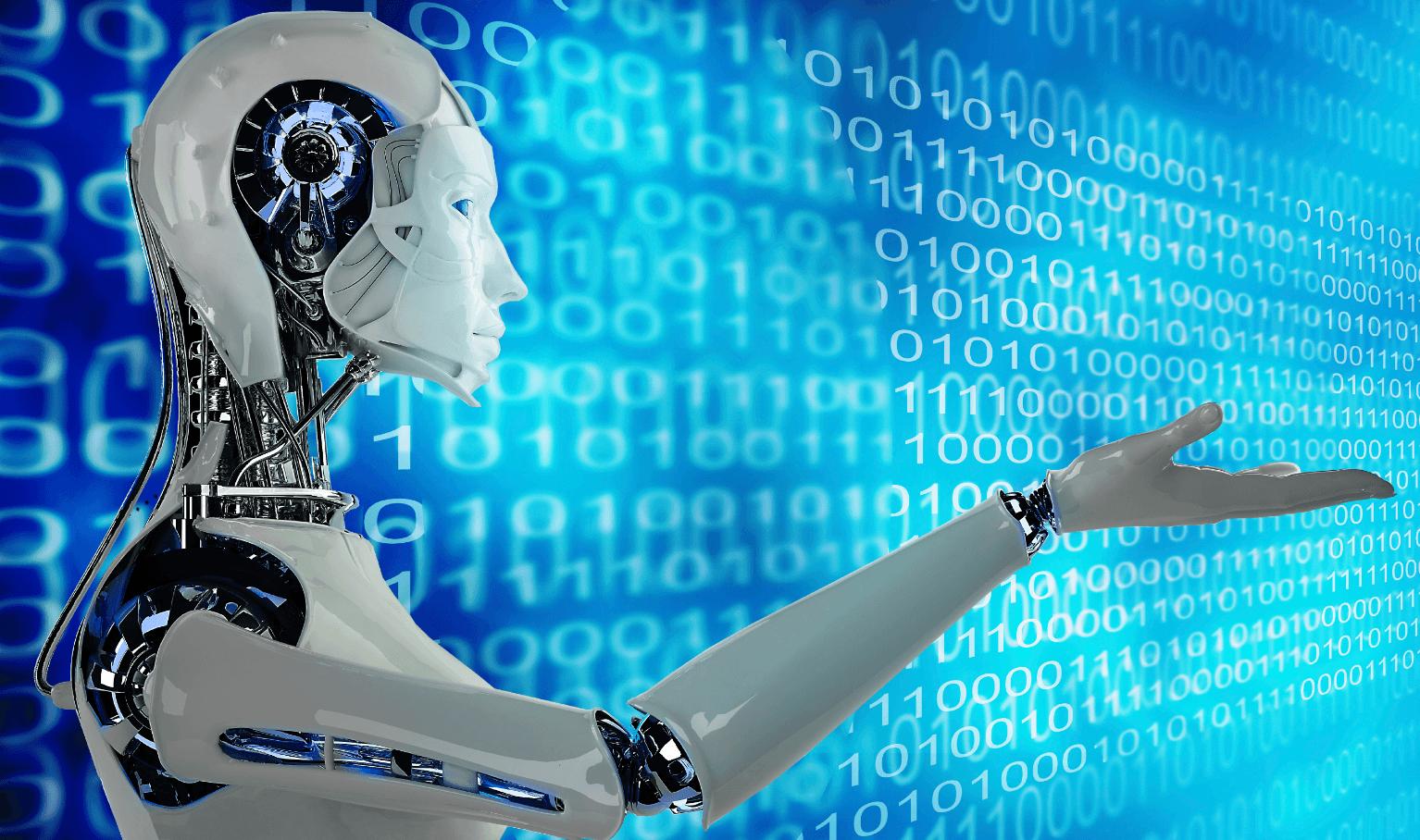 В американском колледже появился робот, преподающий философию