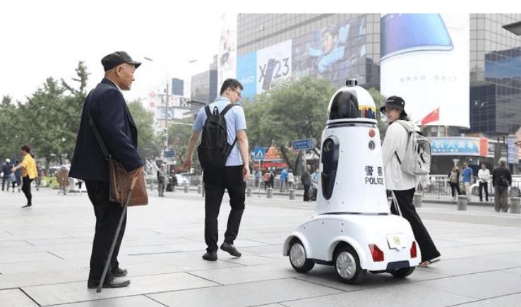 Роботов обучают ориентироваться на городских улицах