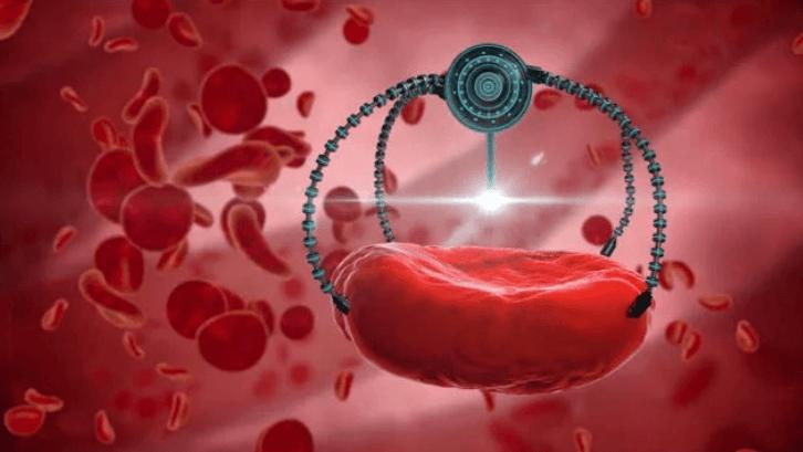 Ферромагнитные плавающие роботы диагностируют и лечат