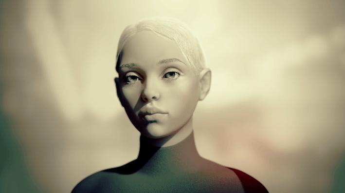 Робот-рекрутер Вера