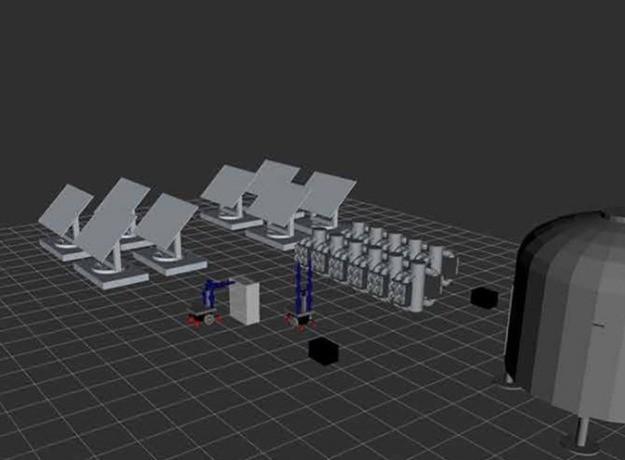 Искусственный интеллект CASE имитирует культовый компьютер HAL 9000