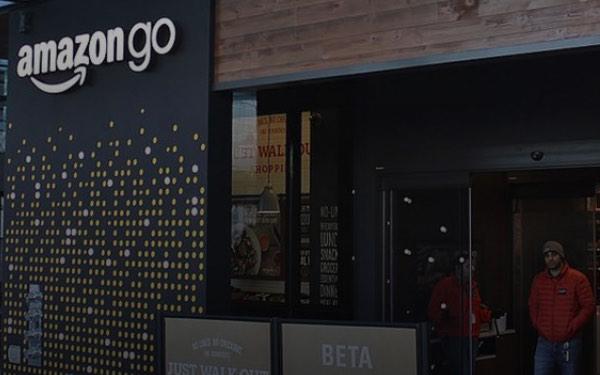 Amazon запустит умные гипермаркеты