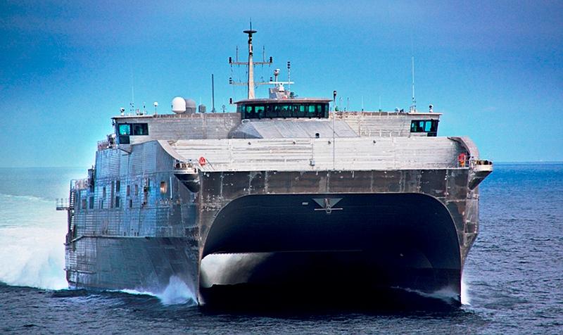 Дроны-доставщики снабдят суда всем необходимым прямо в море