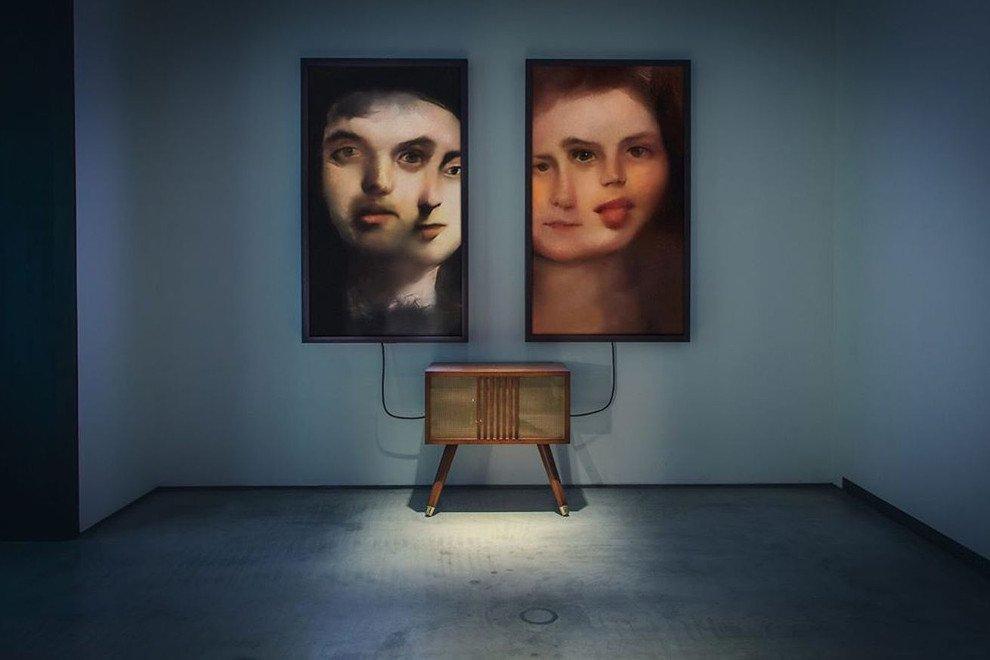 Инсталляция, созданная искусственным интеллектом, будет выставлена на аукцион Sotheby's