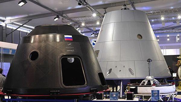 Космические новости в День космонавтики