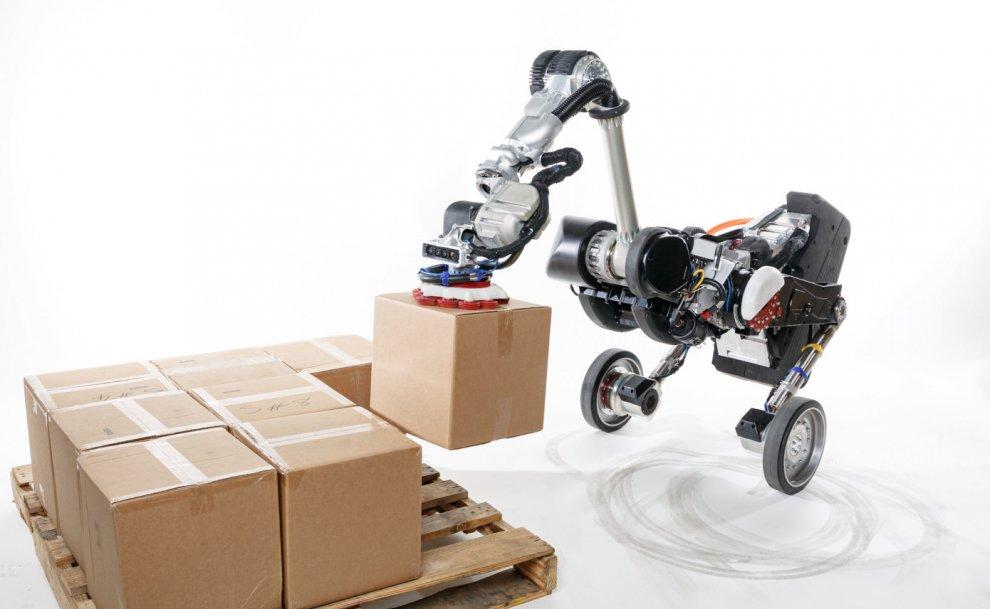 Boston Dynamics купила стартап, чтобы внедрить машинное обучение в своих роботов