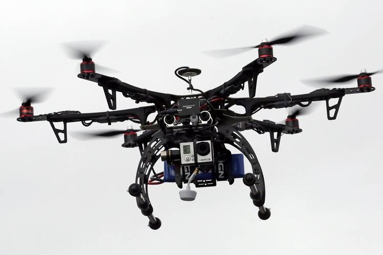 «Авиароботех — 2019» в Томске — конкурс, призванный внедрить беспилотники в бизнес