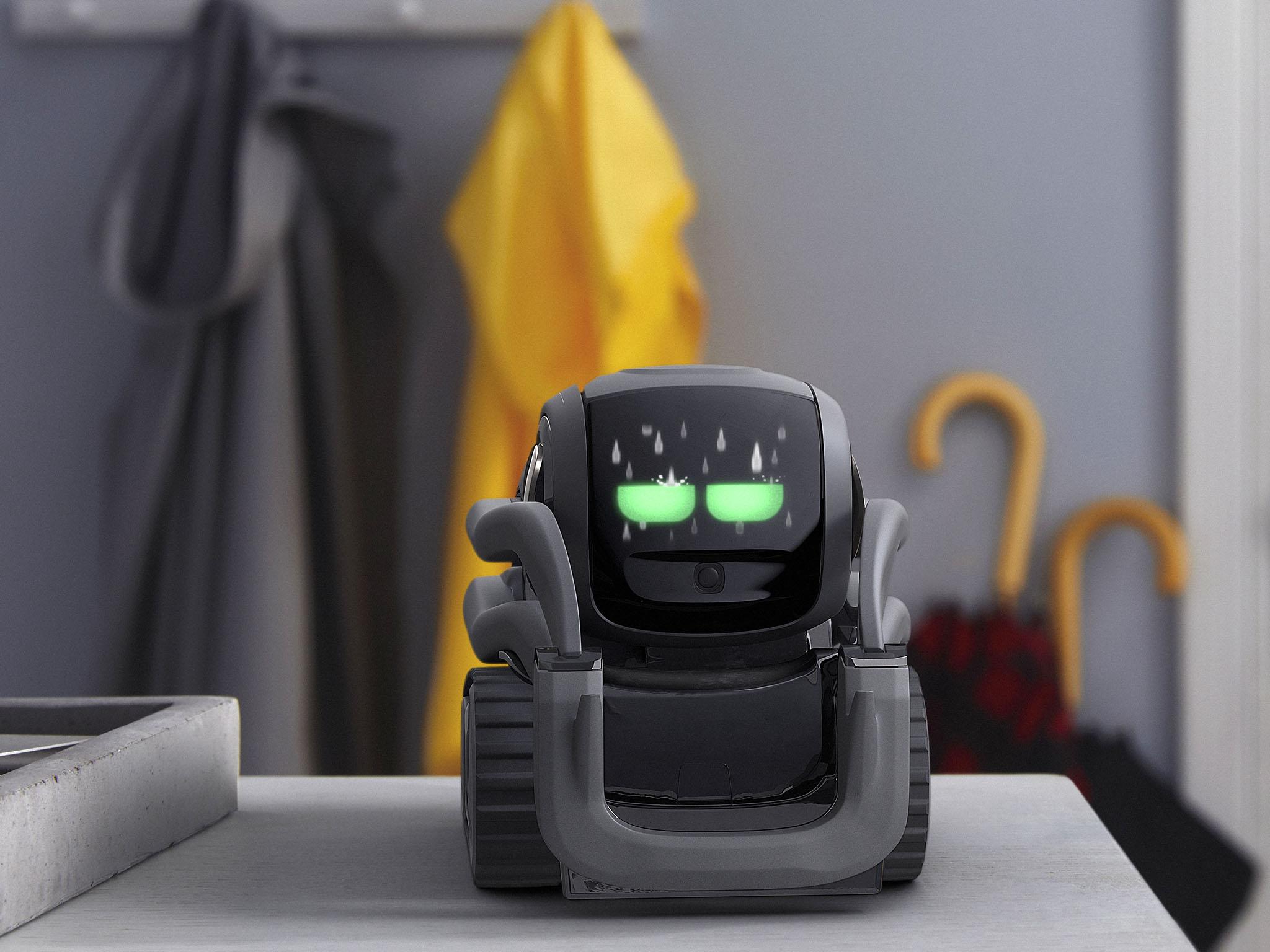 Прощай, Cozmo: робототехнический стартап Anki уходит с рынка